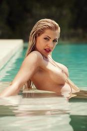 Nowak playboy nude sarah Sarah Nowak